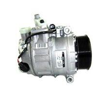 Dodge Sprinter 2500 2007-2009 A/C Compressor w/ Clutch OE Denso