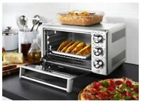 Electric Oven Griller Roaster Calorie Reducer Convection Toast