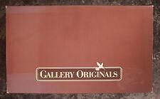 Avon - Rare Vintage - Gallery Originals Kitchen 'Vegetables' Utensils&Rack - NIB