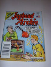 JUGHEAD WITH ARCHIE DIGEST #171, 2002, VERY FINE, RIVERDALE, ARCHIE COMICS!