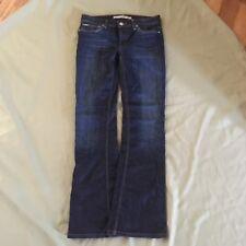 JOES Blue Jeans Denim 26 Woman's Provocateur Flare Leg Hippie Rocker