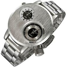 Dual Dial Vault Watch Special Eddition mens Wrist Watch