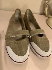 VANS Gisele Mary Jane Shoes Women's Size 8.5