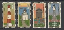 China Taiwan 2018  特663 #663 Light House Stamp
