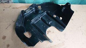 Honda VTR1000 Firestorm SC36 engine cover mudguard shield trim 19125-MBBA-0000
