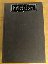 Remembrance of Things Past, Vol. One by Marcel Proust