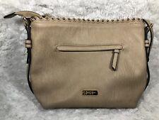 Jessica Simpson Handbag Shoulder Bag Cream
