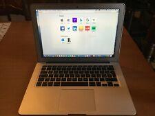 """Apple MacBook Air 13,3"""" (128GB SSD, Intel Core i5 5ª generazione, 1,80 GHz, 8GB)"""