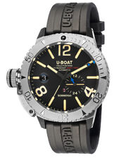 U-boat 9007-a Sommerso/a Orologio