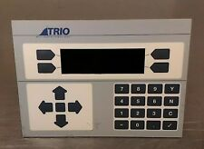 Trio Motion Technology P502 Version 3.10 Mini Membrane Keypad Loc.2A