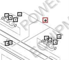 Genuine Echo / Shindaiwa HOUSING ASY, UPPER DRIVE SHAFT Part# [ECH][61029923960]