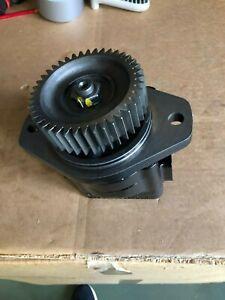 JCB BRAND NEW! Hydraulic Parker Pump JCB Part No. 332/G6161