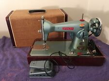 Vintage Near Mint Antique Spencer Sewing Machine Japan