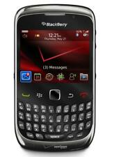 Gray - BlackBerry Curve 3G 9330 2 megapixel camera with video capture, GPS,