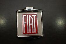 Nos classic Fiat grill badge stemma logo fregio emblema  124 128 131 127 Dino