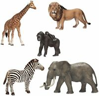 SCHLEICH World of Nature AFRICA - Choose different Animals all with Tag