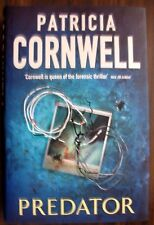 Predator: Scarpetta Series by PATRICIA CORNWELL - 2005 1st ed Hardcover