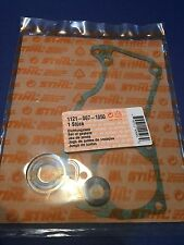 Stihl Chainsaw New Oem Ms260 026 024 gasket and oil seal set 1121-007-1050