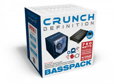 Crunch CPX750.1 Package