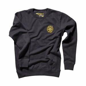 Mens Triumph Anstie Scrambler Sweatshirt- Large