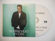 MURRAY HEAD : TETE A TETE ♦ CD ALBUM PORT GRATUIT ♦