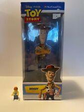 Medicom Woody Vinyl Figure Toy Story