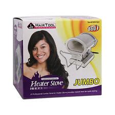 J2 Hair Tool Professional Jumbo Ceramic Heater Stove Iron Holder #DRE2501