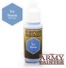 The army painter bnib warpaint-ice storm APWP 1432
