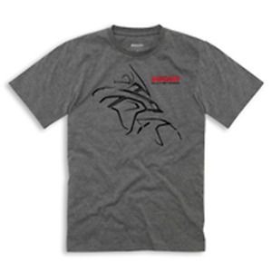 Mens Ducati MTS Journey T-Shirt