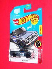 2017  Hot Wheels MAZDA REPU #286 HW Daredevils DTX00-D9B0N  N case  MadMike