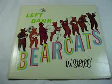 The Left Bank Bearcats In Stereo - SF-8300  -