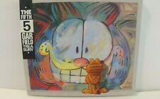 The Fifth Garfield Treasury Book 5 ( Paperback 1989 by Jim Davis)