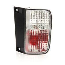 For Nissan Primastar 2001 - 2014 Rear Fog Light Lamp Drivers Side O/S