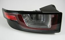 2016-2018 Range Rover Evoque Left Rear LED Tail Light Assembly Lamp Genuine