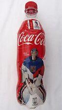 2015 Coca-Cola Coke Bottle Czech Special Edition IIHF Ice Hockey - Jakub Kovar