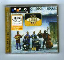 CD (NEW) ASERE YO SOY EL SON THE NEXT GENERATION (CUBA)