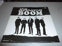 THE SONICS - BOOM - LP Vinyl /// Neu & OVP /// Gatefold Sleeve
