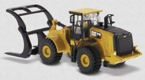 DCM85950 - Caterpillar 3189ft With Accessories Forester