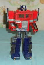 original G1 Transformers OPTIMUS PRIME CAB (broken grill) figure only