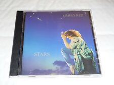 SIMPLY RED STARS CD 9031 72584-2