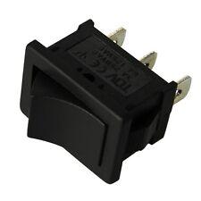 10x Interruttore 21x15mm On-Off O Um Commutazione 125V 250V Mini-Schalter 230V