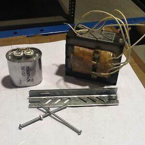 Northwest Lighting Systems BM250/48-K 250 Watt Metal Halide Ballast 480 VOLTS