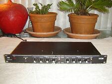 DOD R-835, Stereo Crossover, Vintage Rack