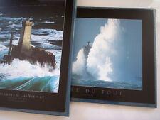 Photos de phares breton cadre déco marine Pointe du Raz