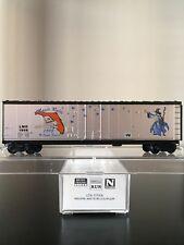 Micro Trains MTL Special Run 98-94 NTRAK 1998 Magic Rails Orlando