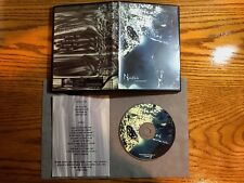 NADJA - CORRASION 2003 1PR LTD ED 200 COPIES RARE! JESU SUNN 0))) BORIS EARTH