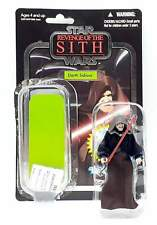 """Star Wars Darth Sidious (ROTS Palpatine Vintage Collection VC12) 3.75"""" Figure"""