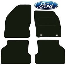 Ford Focus Tailored car mats ** Deluxe Quality ** 2011 2010 2009 2008 2007 2006