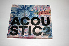 Acoustic 2 : 2cd Nick Drake elbo nillson beth orton john martyn kinks byrds etc.