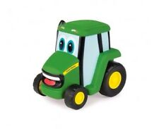 Johnny Push & Roll tracteur